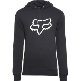 Fox LegacyFoxhead Pullover Fleece Men Herren black